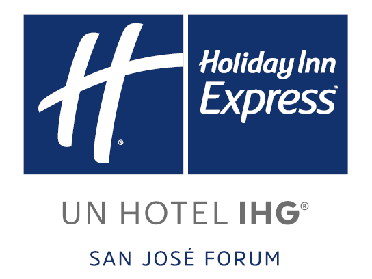 Logo Holiday Inn Express Lindora 1